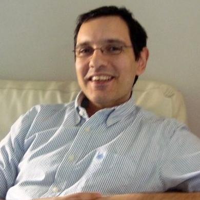 Sérgio Lérias