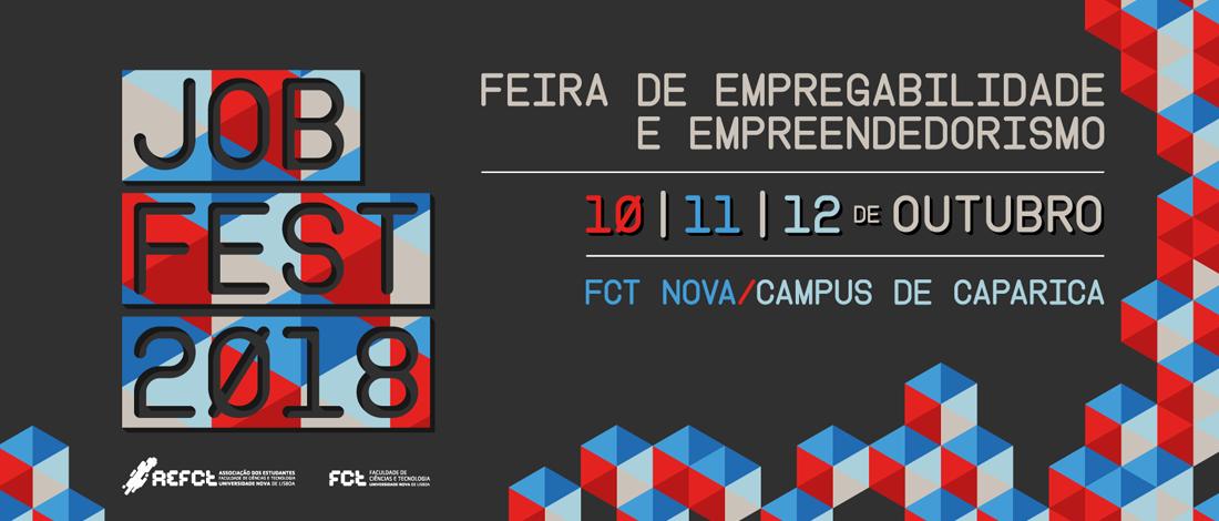 Rumos participa na Feira de Empregabilidade e Empreendedorismo – JOBFEST 2018