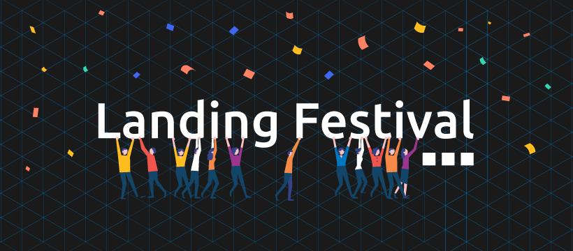 Rumos marca presença no Landing Festival
