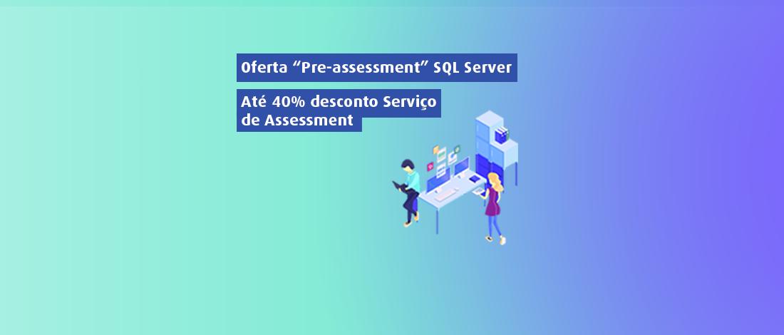 """Rumos Serviços oferece """"Pre-assessment"""" sobre servidores de bases de dados SQL Server"""