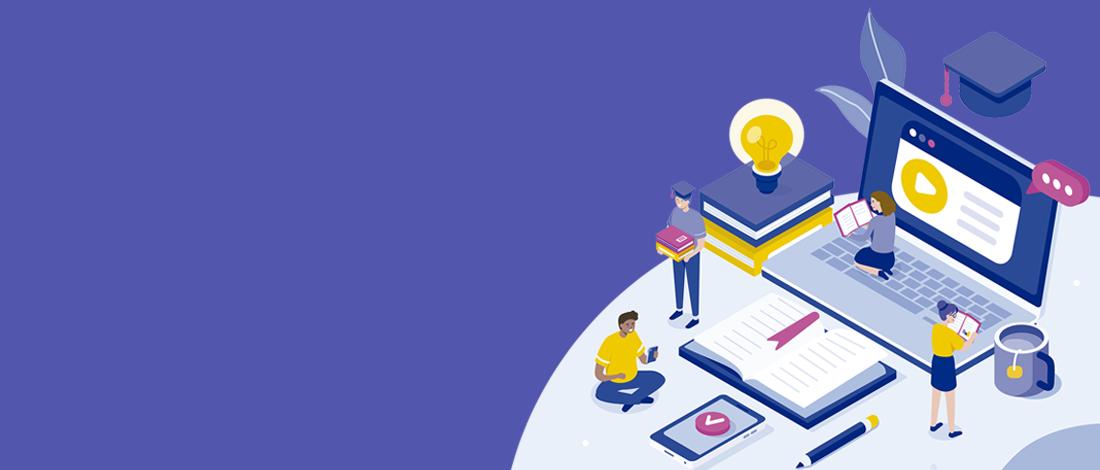 Vamos criar uma Escola Remota e Colaborativa com Microsoft Teams