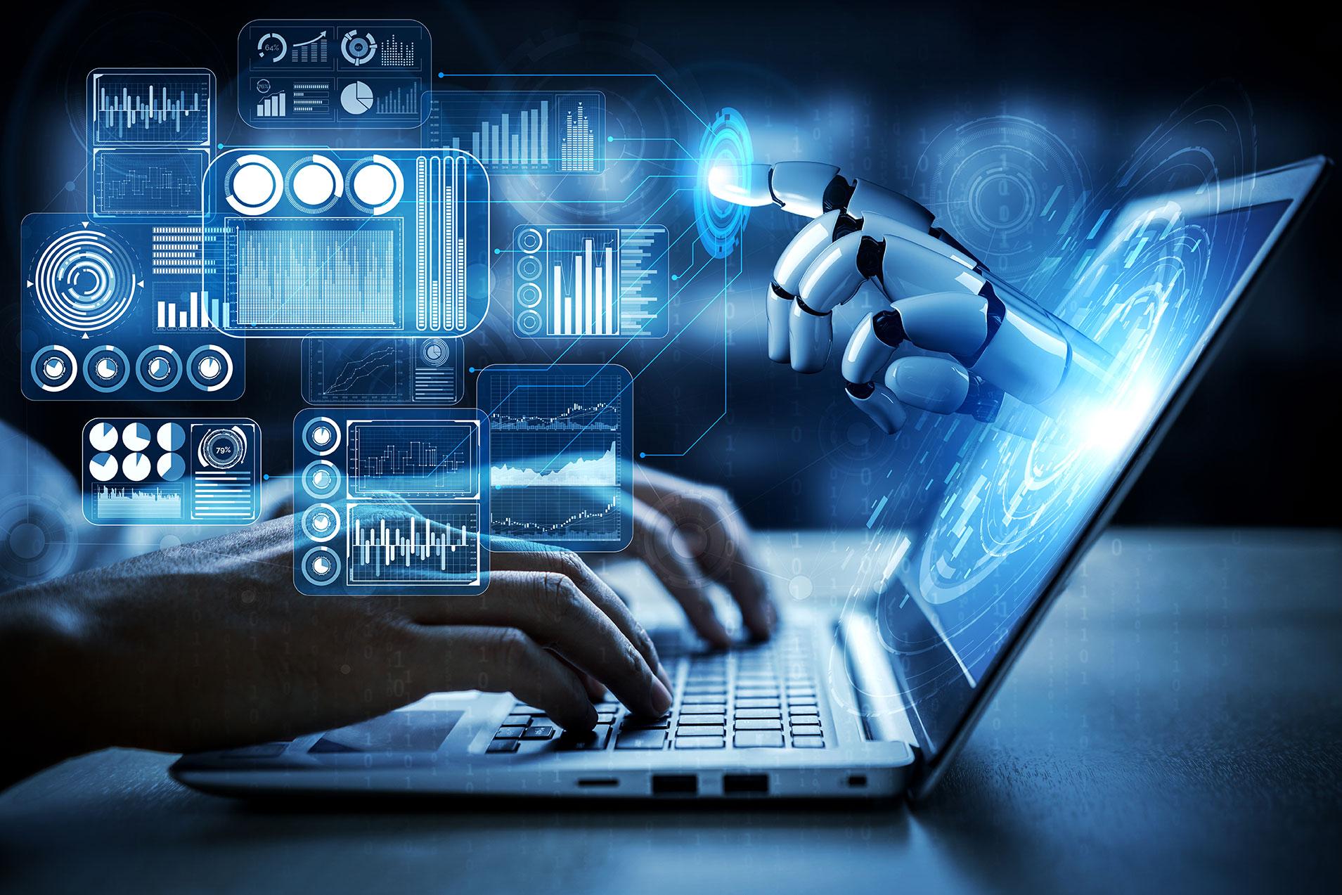 Pós-Graduação em Robotic Process Automation