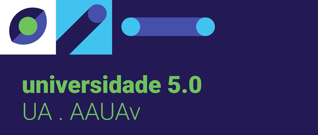 Rumos Serviços na Feira de Emprego Virtual da Universidade de Aveiro – Universidade 5.0
